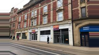 Primary Photo of 14/16 Church Street and 18 Church Street, Sheffield – Retail and Offices