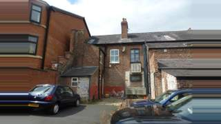 Primary Photo of 26 Manchester Road, Wilmslow SK9 1BG