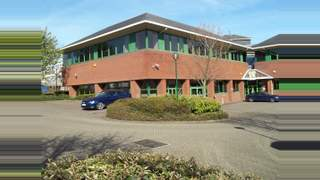 Primary Photo of Norton House, 1 Stewart Road, Basingstoke RG24 8NF