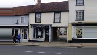 Primary Photo of 9A Market Pl, Great Dunmow CM6 1AX