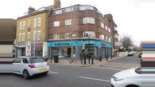 Primary Photo of 180 Fulham Road, Kensington, London SW10 9SH
