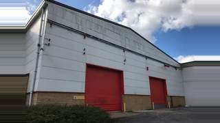 Primary Photo of Aireworth Distribution Centre, Keighley BD21 4DP