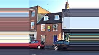 Primary Photo of 31 Castle Street (D1), Reading, RG1 7SB