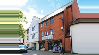 Primary Photo of Suite 3, 1-13 Trinity Square, South Woodham Ferrers, CM3 5JX