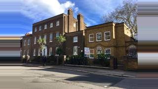 Primary Photo of Berkeley House 85 Sheen Road Richmond Upon Thames TW9 1YJ