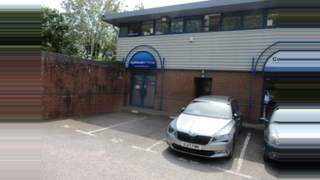 Primary Photo of First Floor, 1 Westmarch Business Centre, River Way, Andover, SP10 1NS