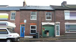 Primary Photo of 73 Buxton Road, Luton, Bedfordshire, LU1 1RE