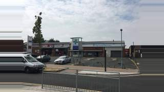 Primary Photo of 34-36 Carters Green, West Bromwich West Midlands, B70 9LW