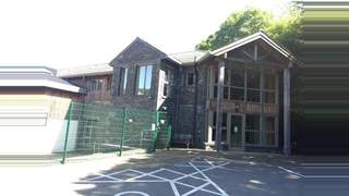 Primary Photo of Warehouse & Office Space Ulverston Lancashire LA12 8TA