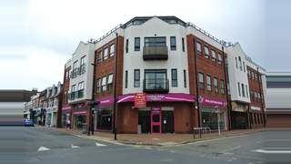 Primary Photo of 9 High Street, Camberley, GU15 3QU