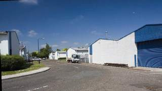 Primary Photo of Napier Square, Houstoun Industrial Estate Livingston EH54 5DG