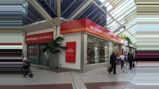 Primary Photo of 27-27a The Mall, Mill Gate Shopping Centre, Bury