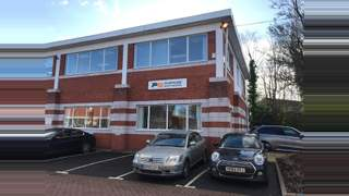 Primary Photo of 5 Cliveden Office Village, Lancaster Road, Cressex Business Park, High Wycombe, Bucks, HP12 3YZ