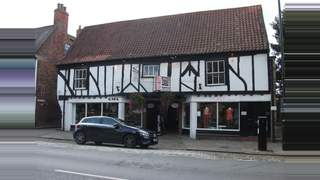Primary Photo of Unit 5, St Mary's Court, North Bar Within, Beverley, East Yorkshire HU17 8DG