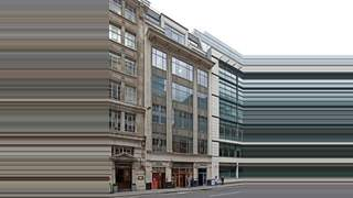 Primary Photo of Bankside House, 106 Leadenhall St, London EC3A 4AA