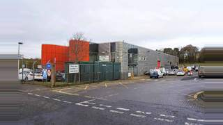 Primary Photo of 5 Nairn Road, Deans Industrial Estate, Livingston, West Lothian, EH54 8AY