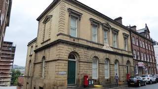 Primary Photo of Old County Court House 56 Bank Street Sheffield S1 2DS