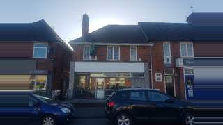 Primary Photo of 156/158 New Road, Rubery, Birmingham, B45 9JA