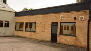 Primary Photo of Unit 2, Advantage Business Park, Spring Lane South, Malvern, Worcestershire, WR14 1AT