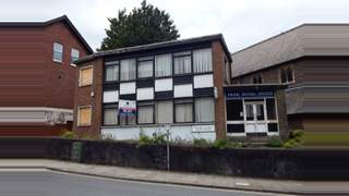 Primary Photo of Hanbury Road, Pontypool, Torfaen, NP4 6LL