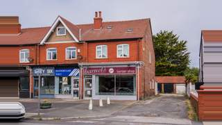 Primary Photo of 64 Sandon Road, Southport PR8 4QD