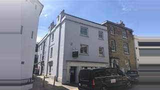 Primary Photo of 5 Upper High St, Winchester SO22