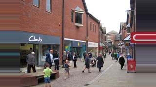 Primary Photo of Portland Walk, 33 Barrow-in-Furness Cumbria LA14 1DB