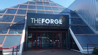 Primary Photo of Forge Shopping Centre 1221 Gallowgate Parkhead Glasgow Out Of Town Scotland - Glasgow G31 4EB