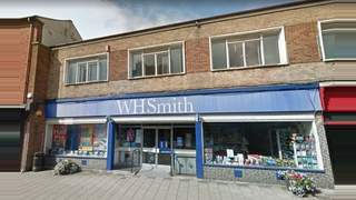 Primary Photo of 36-42 High Street Cheadle Stoke On Trent Staffordshire