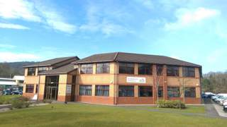 Primary Photo of Suite 3 The Octagon, Caerphilly Business Park, Van Road, Caerphilly CF83 3ED