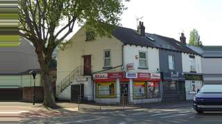 Primary Photo of 841 Chesterfield Road, Woodseats, Sheffield S8 0SQ
