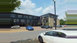 Primary Photo of Seebeck House, 1 Seebeck Way, Knowlhill, Milton Keynes, MK5