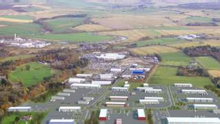 Primary Photo of Thainstone Business Park, A96, Thainstone, Inverurie, AB51 5GT