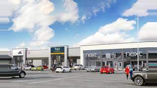 Primary Photo of Pierpoint Retail Park, King's Lynn PE30