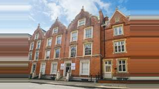 Primary Photo of Church House, 13-15 Regent Street, Nottingham, NG1 5BS