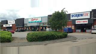 Primary Photo of 2C, Berse Road Retail Park, Berse Road, Wrexham LL11 2BL