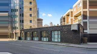 Primary Photo of 2 East Road, Hoxton, London EC1V 1JH