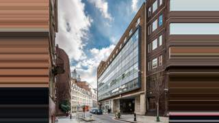 Primary Photo of Boundary House, 7-17 Jewry Street, London EC3