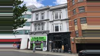 Primary Photo of 82-83 Queens Road, Brighton, East Sussex, BN1 3XE