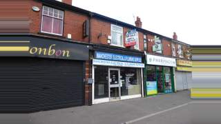 Primary Photo of 153 Fog Lane, BURNAGE, Manchester, Greater Manchester