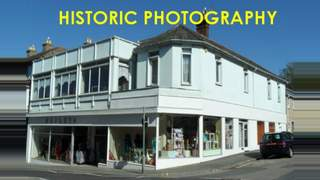 Primary Photo of 14-16 High St, Shanklin PO37 6LB