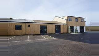 Primary Photo of Unit 2, Kings Hill Industrial Estate, Bude EX23 8QN