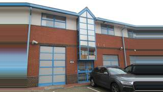 Primary Photo of Unit 4 Osprey House, Trinity Business Park, Chingford, E4 8TD