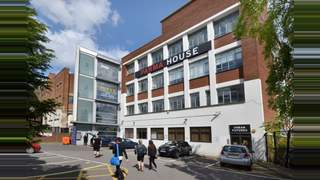 Primary Photo of Parma House, Clarendon Road, Wood Green, London N22 6XF