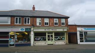 Primary Photo of 120 Broadway Didcot Oxfordshire OX11 8AB