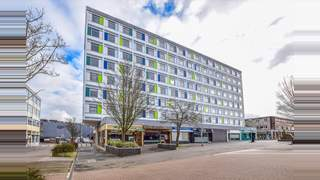 Primary Photo of Westgate House, The high, Harlow, CM20 1YS