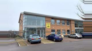 Primary Photo of Modern First Floor Office Suite All Inclusive Flexi-Lease Available