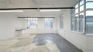 Primary Photo of At Unit 9C (I) Queens Yard, White Post Lane, Hackney, E9 5EN
