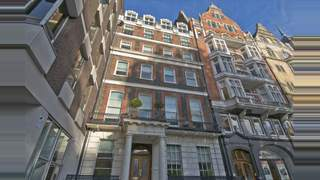 Primary Photo of Hanover Square House, 17 Hanover Square, W1S 1BN