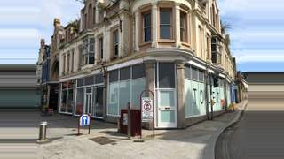 Primary Photo of Unit 3, Tower House, Fore Street, Redruth, TR15 2BP
